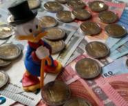wie kann man reich werden ohne zu arbeiten